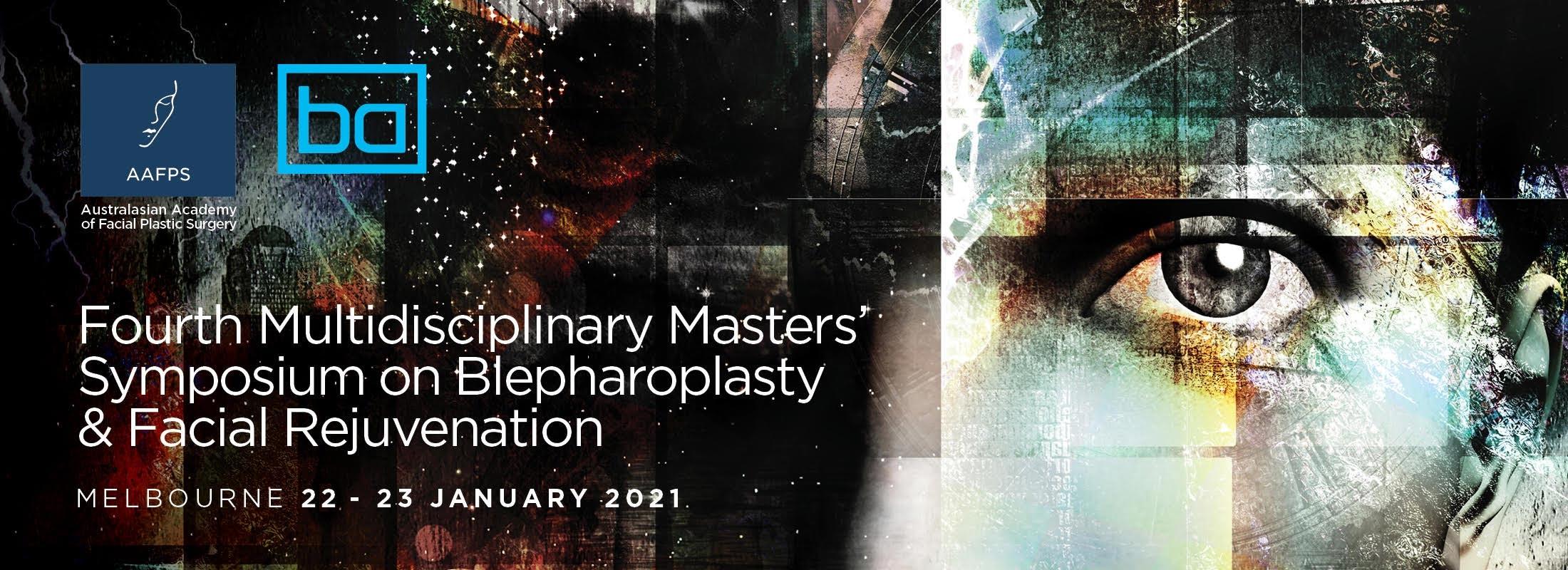 Virtual Bleph Symposium Revised Program  22 - 23 January