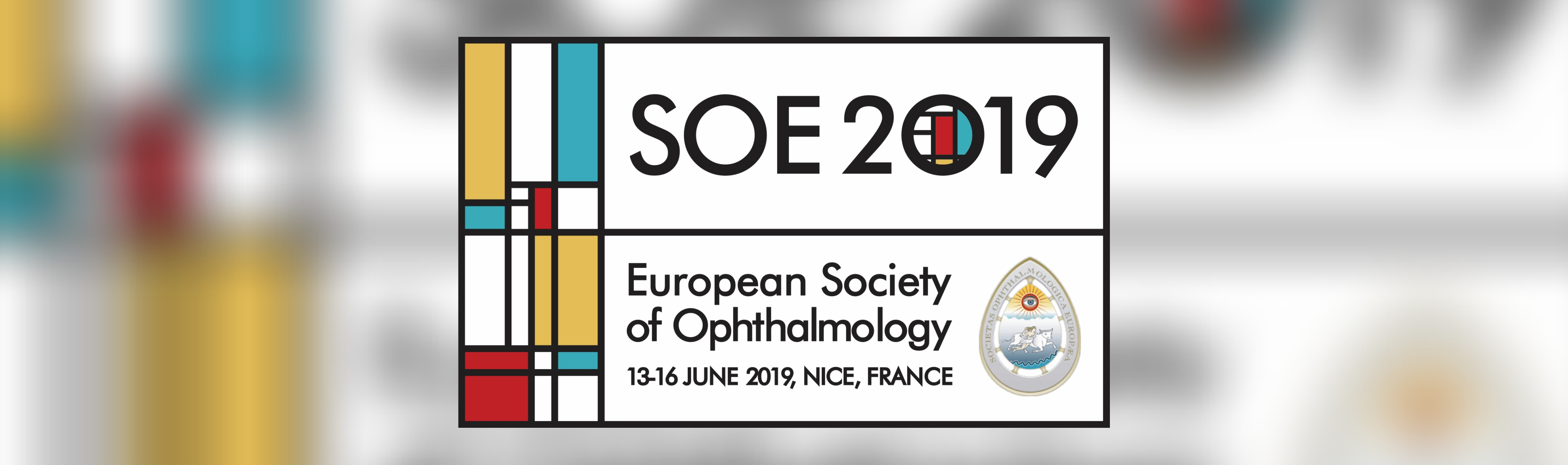 SOE2019 European Society of Ophthalmology