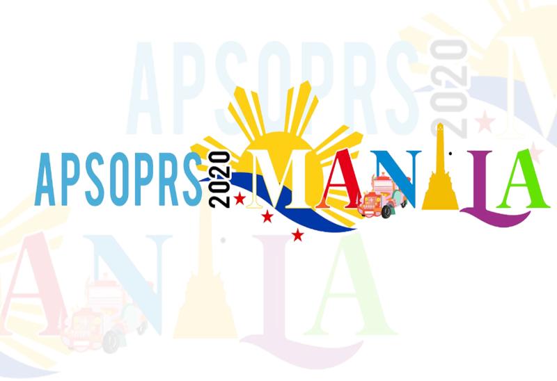 APSOPRS 20/20 MANILA
